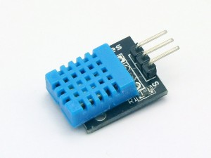 Digital Temperature and Humidity Sensor Module